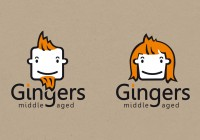 Middle Aged Gingers