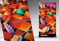 Plakát Compex