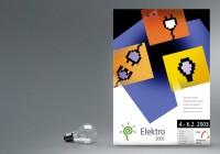 Plakát Elektro
