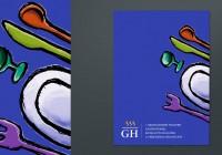 Plakát Gastronomie - 01