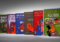 Knihy psychologie - nakladatelství Era
